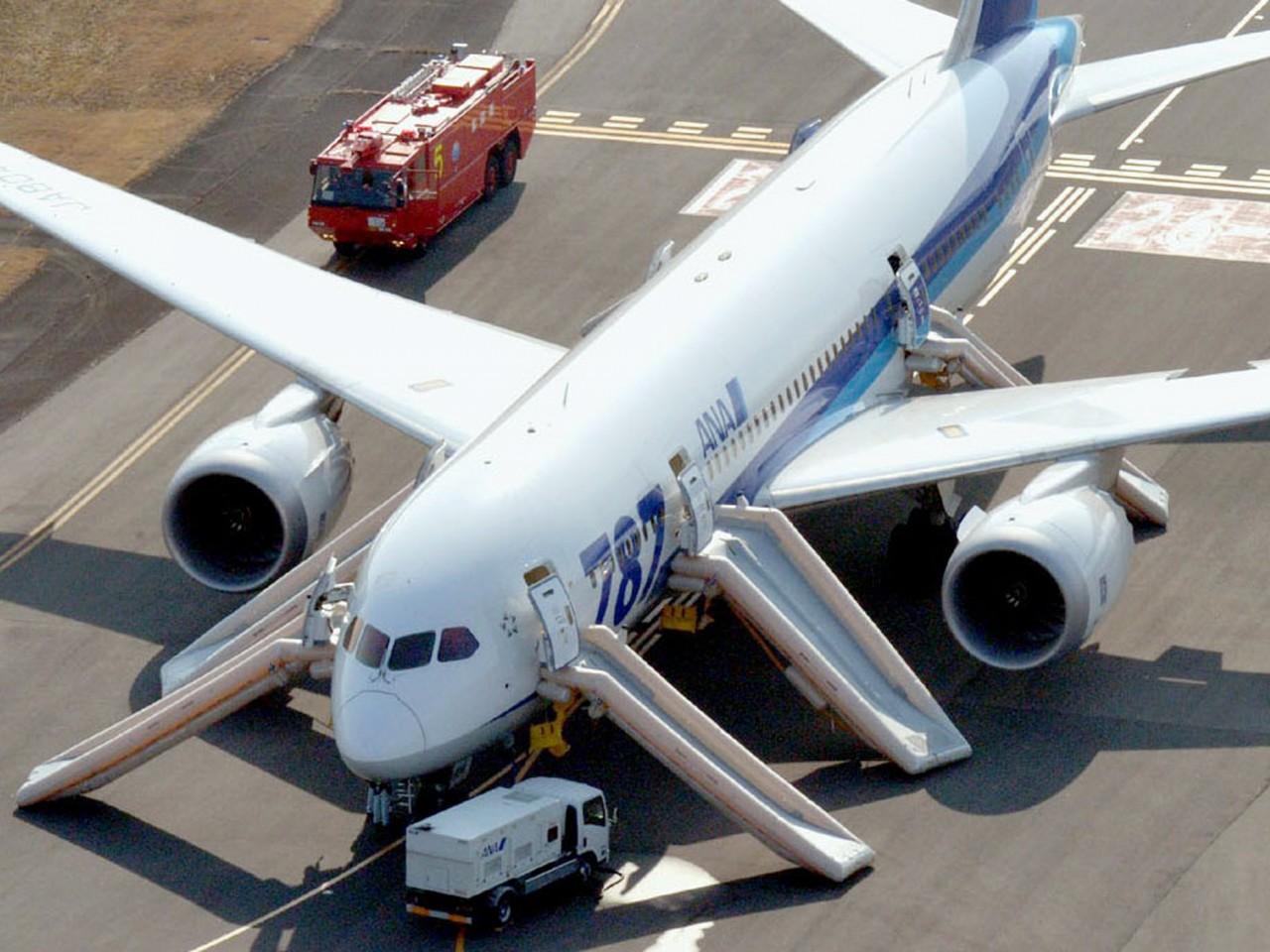 [Qualité] Quels sont les risques pour Boeing suite à la série noire du 787 ?