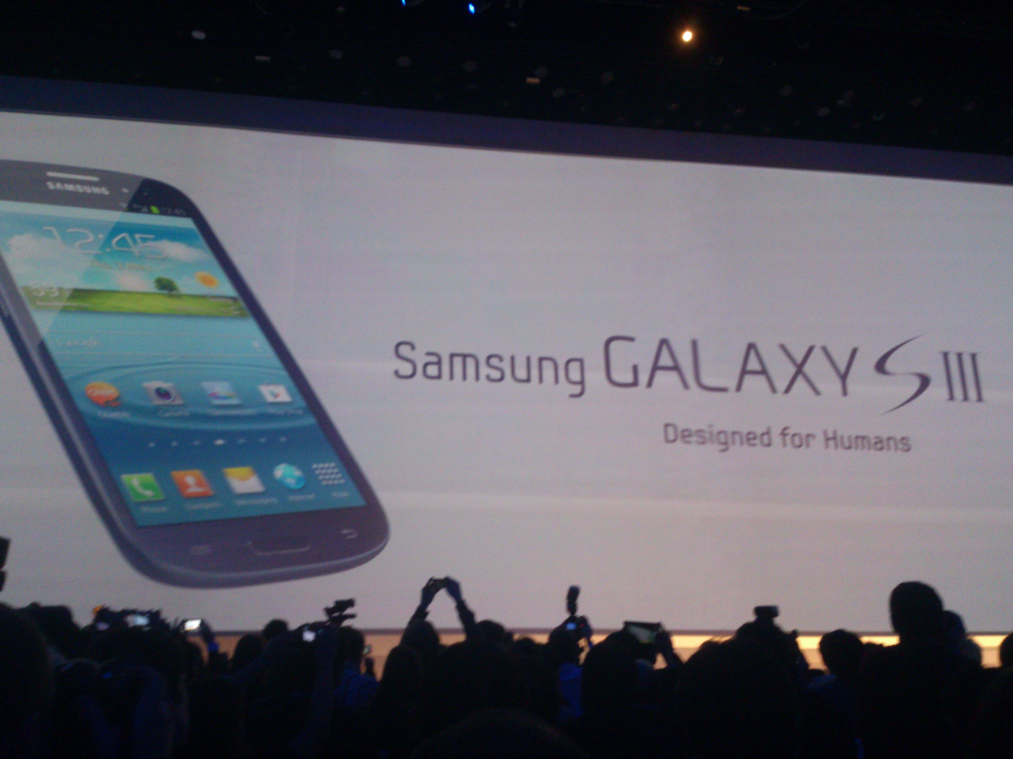 [Qualité] Mort subite du Galaxy S3 ?