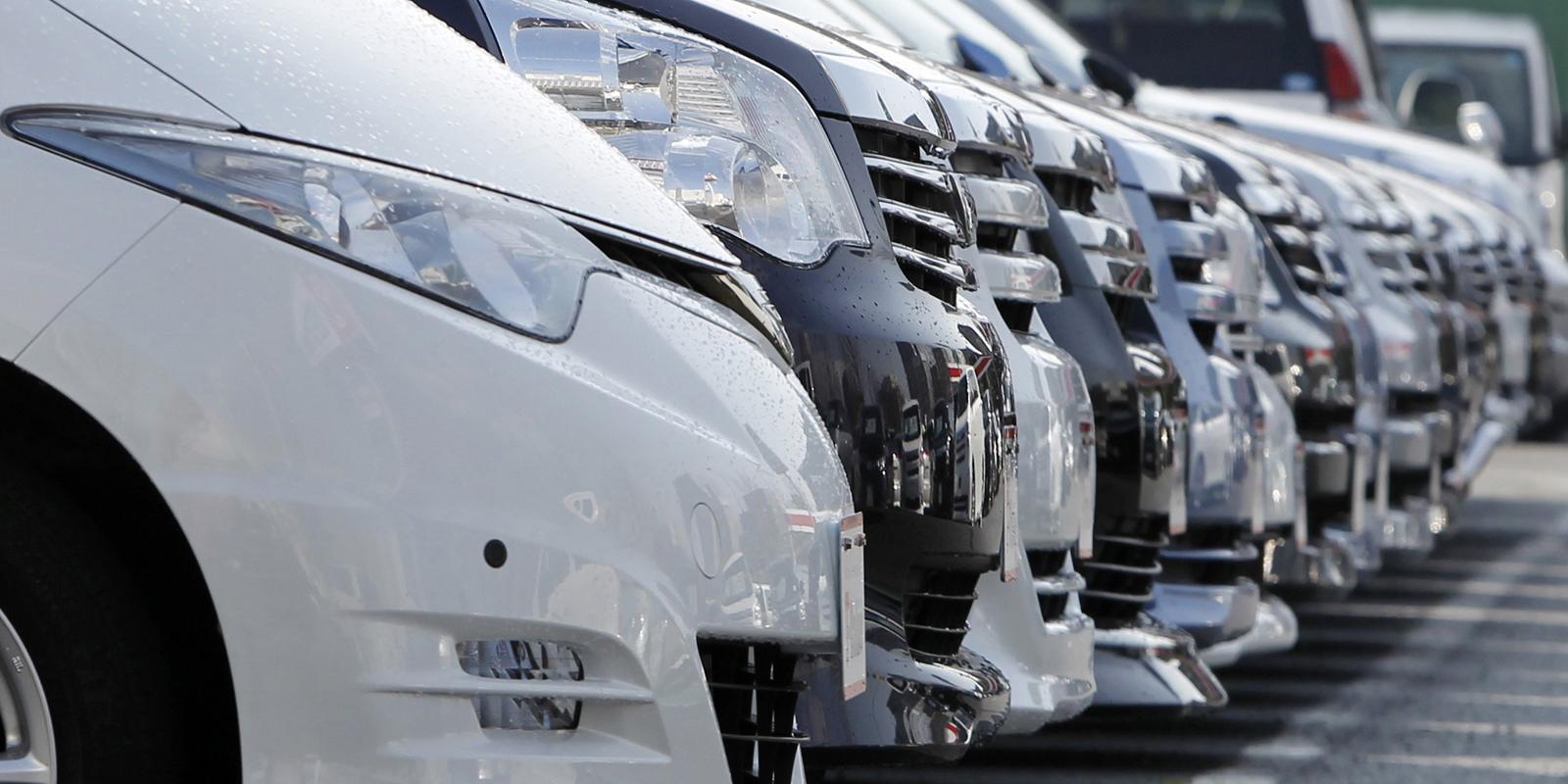 [Qualité] Toyota perd 3.1 milliards de Dollars suite aux rappels de véhicules