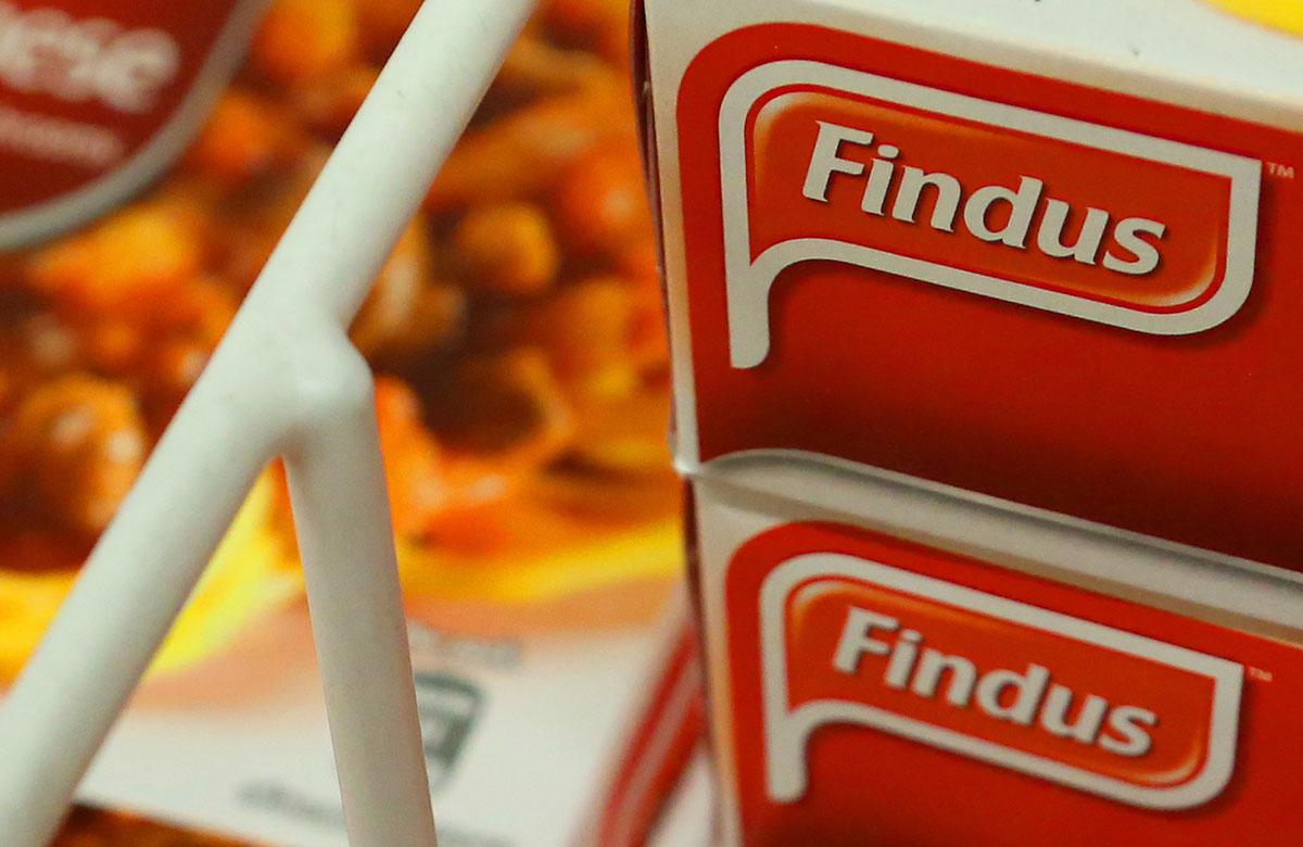 [Insatisfaction client] Déjà un million d'euros de pertes pour Findus