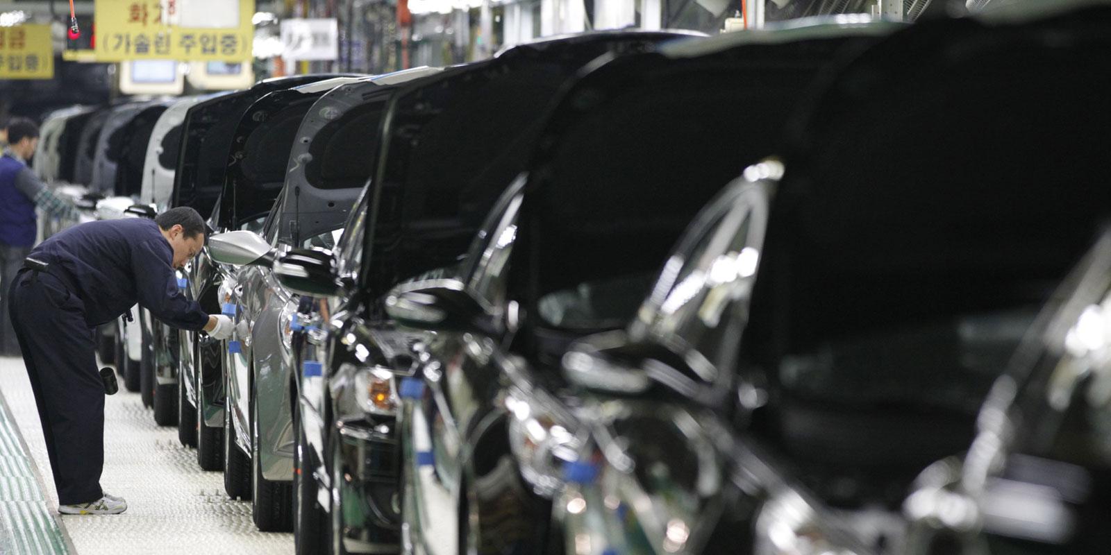 [Insatisfaction client] Hyundai-Kia, un rappel massif aux Etats-Unis