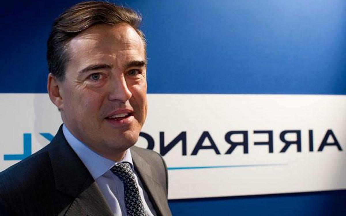 [Ecoute client] Le PDG d'Air France détecte les insatisfactions de ses clients
