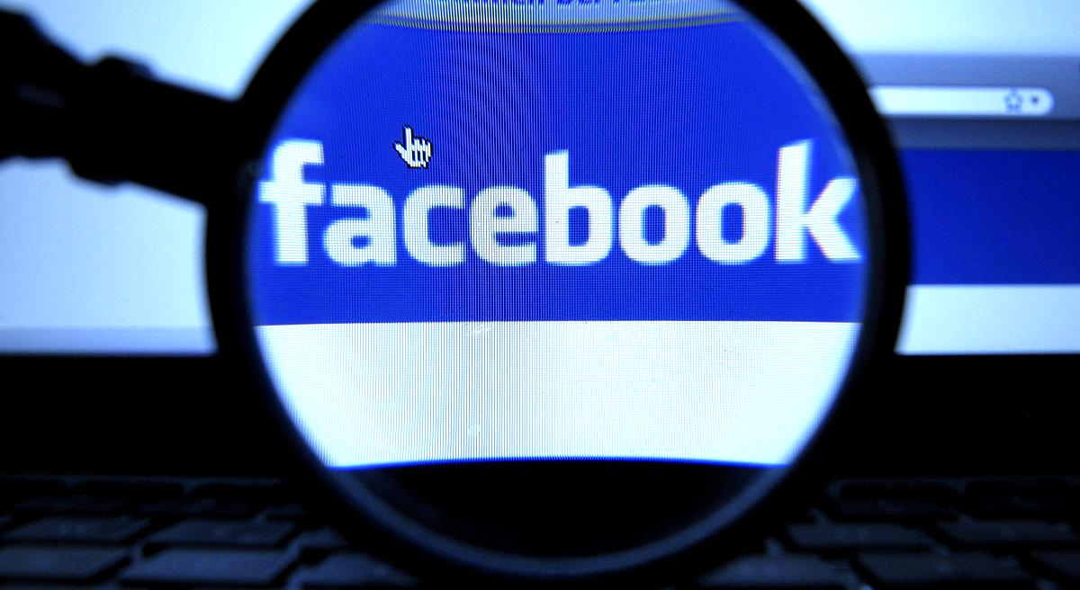 [High-Tech] Facebook partage nos données