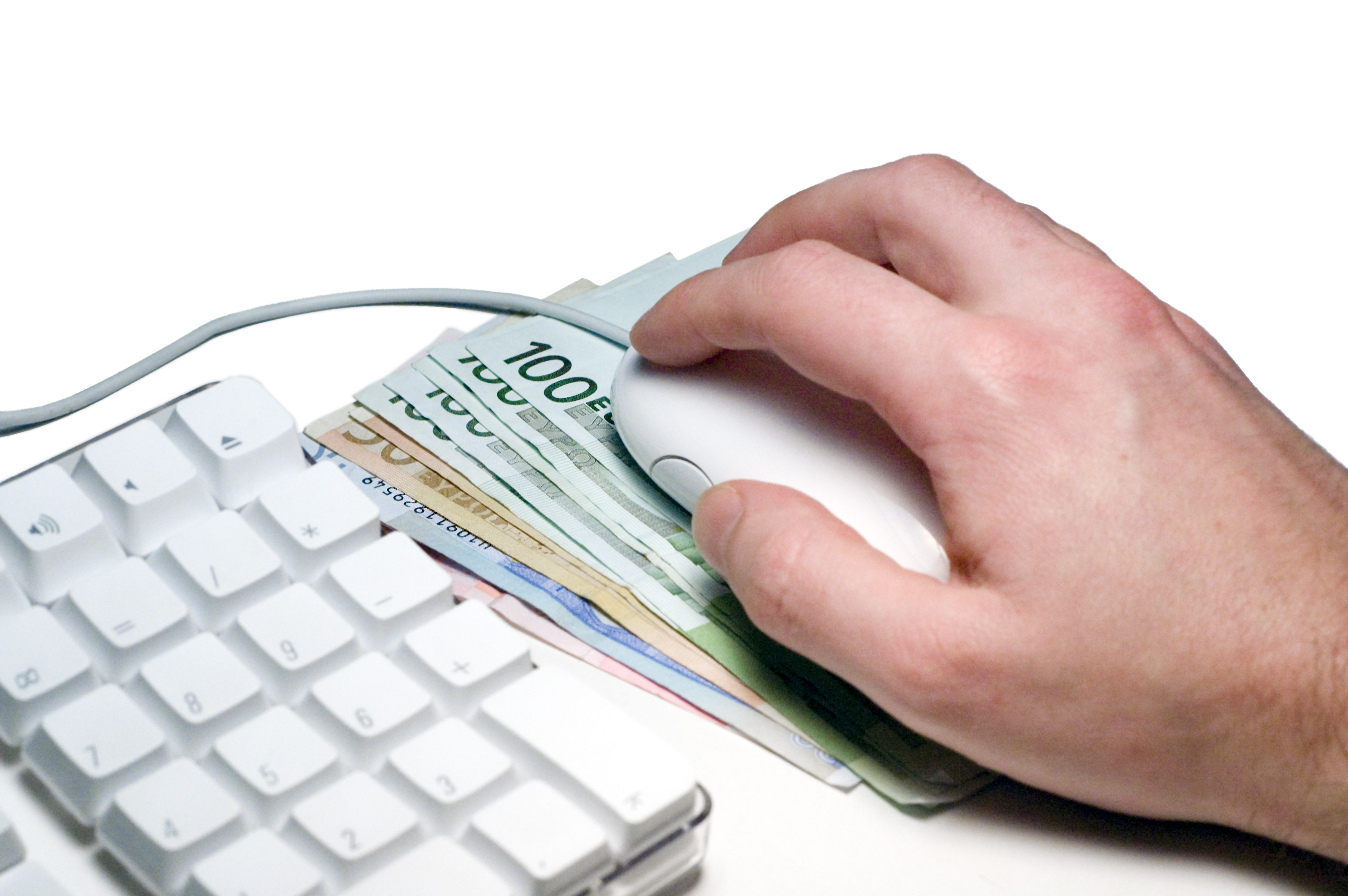 [Banque] Premiers signes d'insatisfaction pour la Banque en ligne