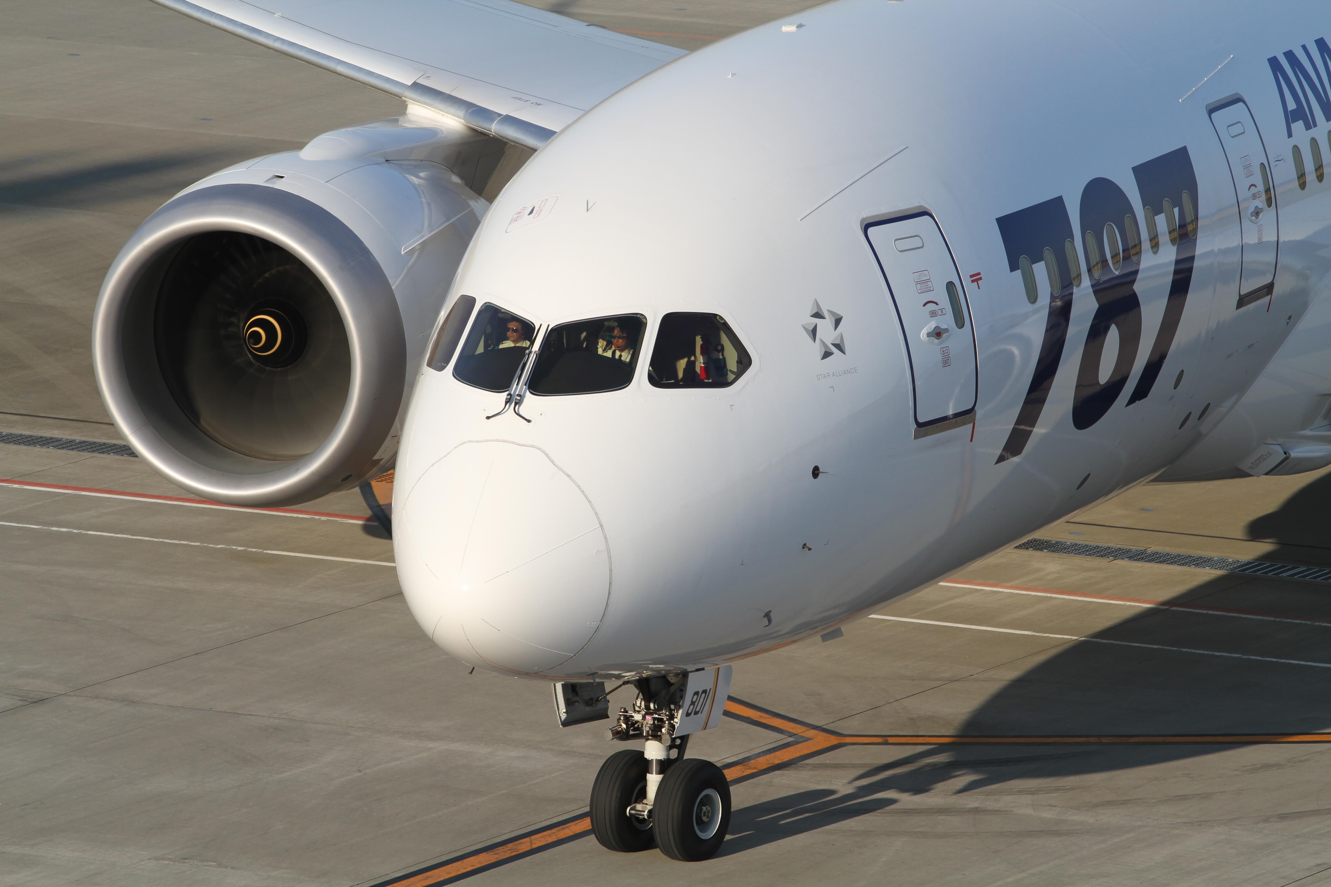 [Qualité] Boeing 787 : au tour des freins