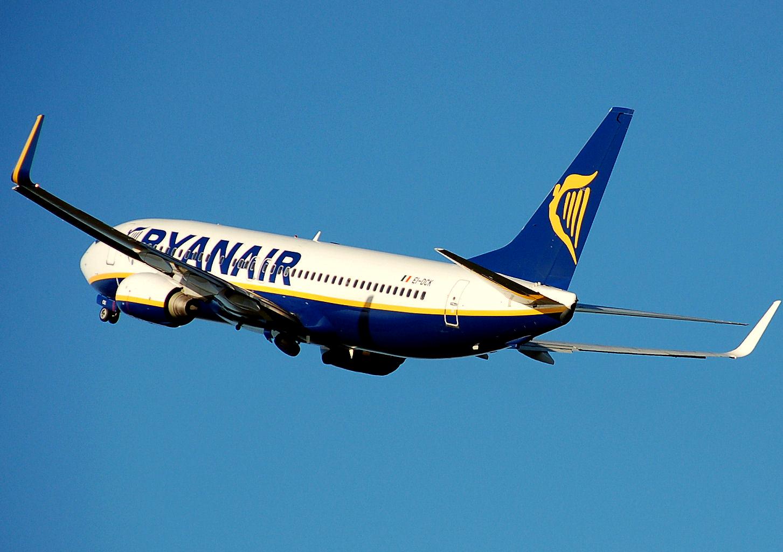 [Ecoute Client] Tell Mol : Ryanair écoute ses clients
