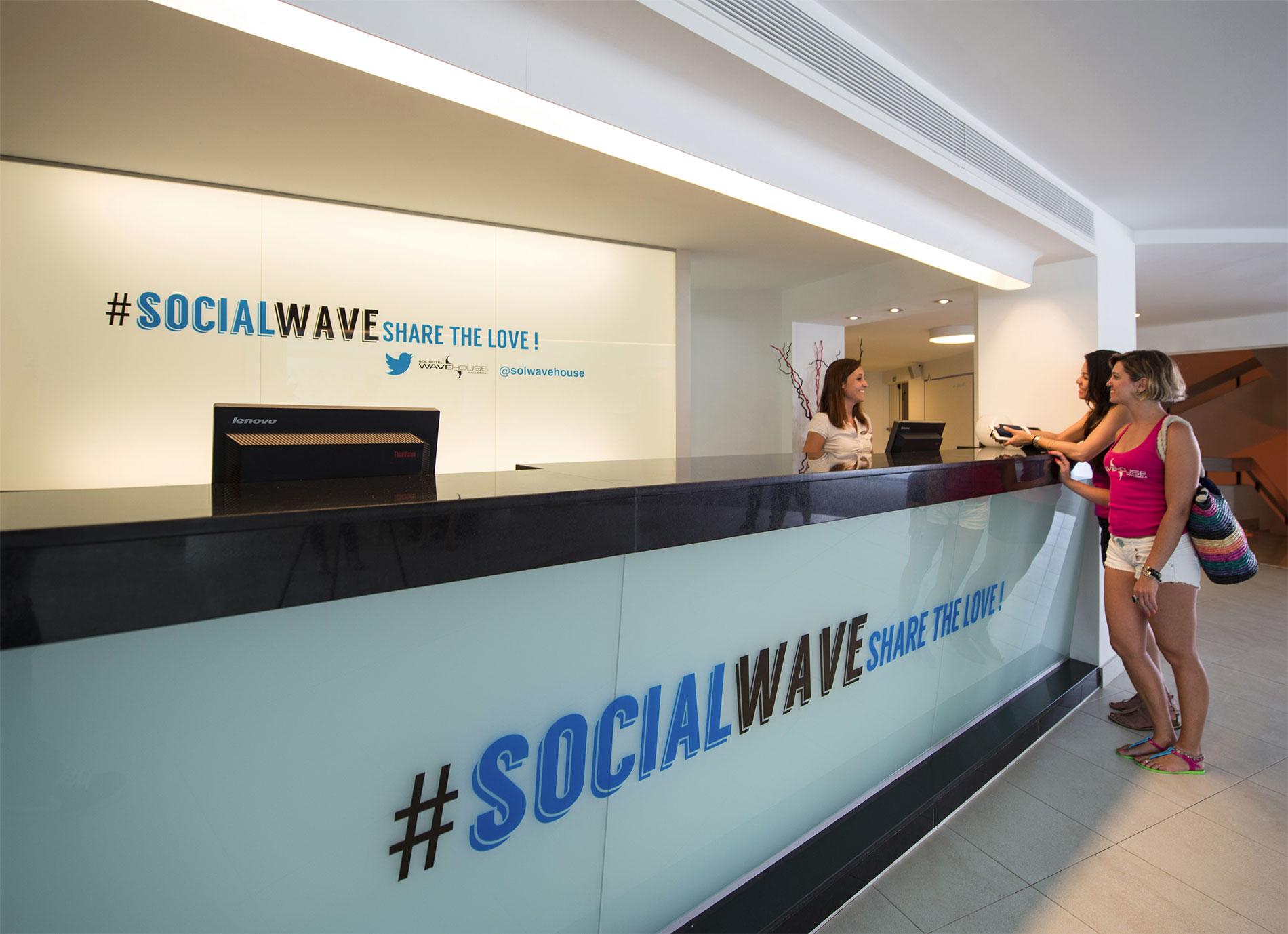 """[Expérience Client] La """"Twitter Experience"""" en hôtel"""