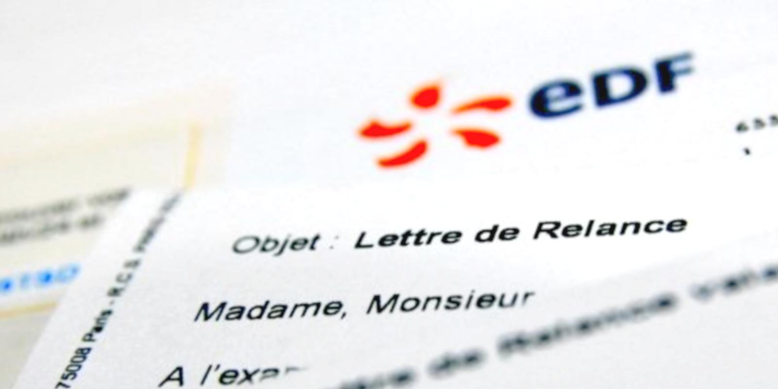[Insatisfaction Client] 40.000 clients EDF victimes d'un bug