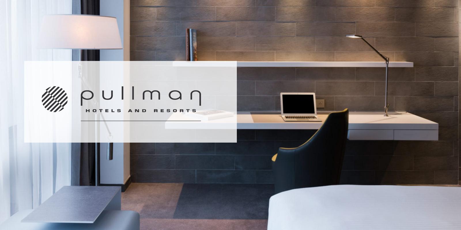 [Expérience Client] Pullman joue la carte de la connectivité