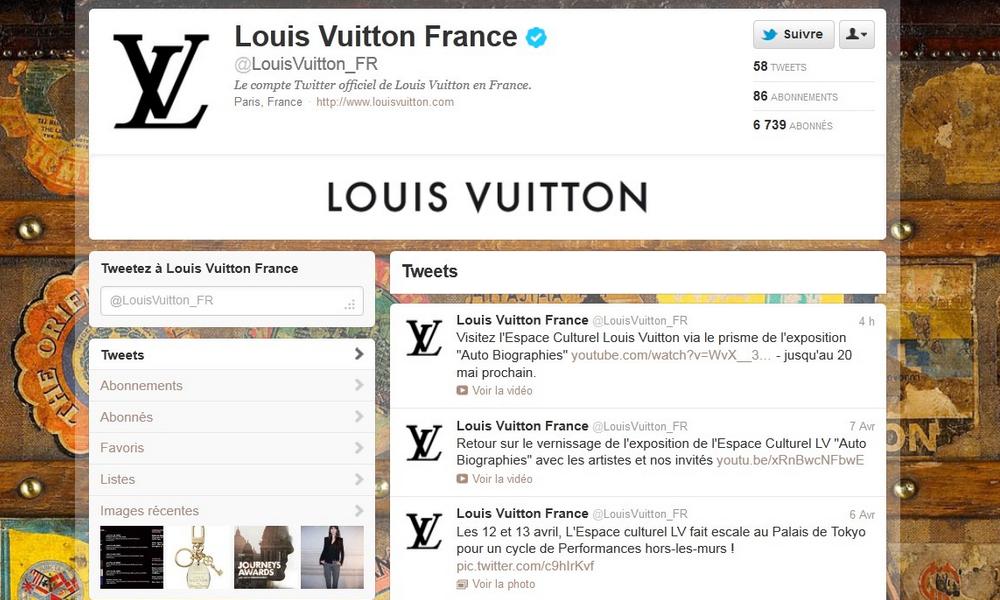 [Satisfaction client] Twitter pour détecter les insatisfactions dans le luxe