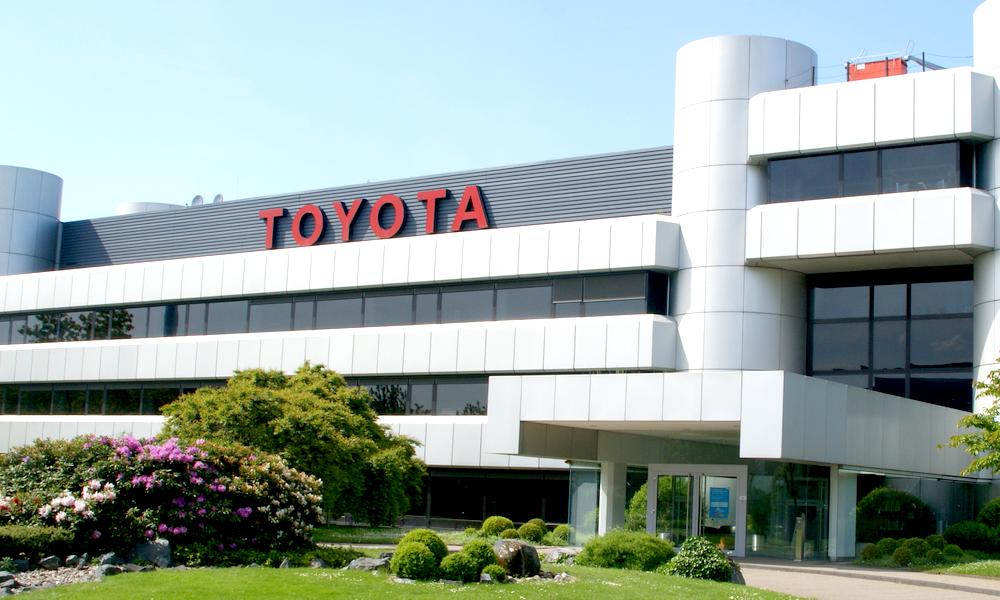 [Satisfaction Client] Toyota s'associe à Disney pour atteindre l'excellence