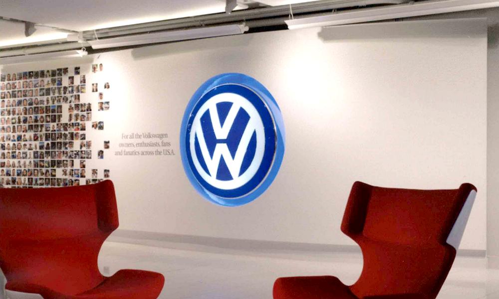 [Big Data] Volkswagen, tiers de confiance de vos données personnelles ?