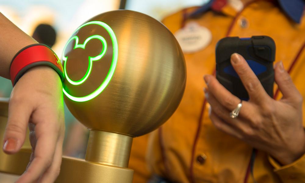 [Experience Client] Disney suit ses clients à la trace pour mieux les servir
