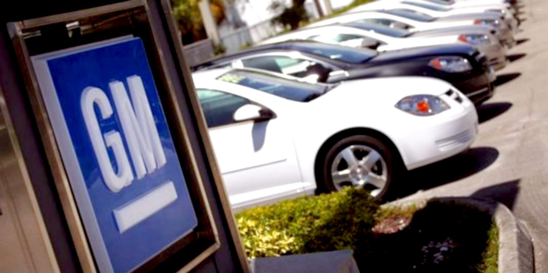 [Qualité] 5 millions de véhicules rappelés chez GM