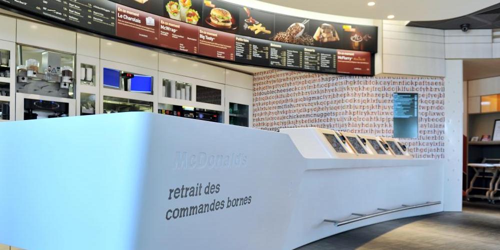 [Satisfaction Client] Les fast-foods jugés trop chers